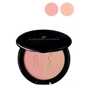 VINCENT LONGO Blush Compact Duo Love Potion